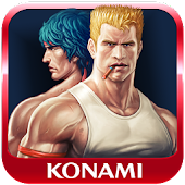 APK Game CONTRA: EVOLUTION for BB, BlackBerry