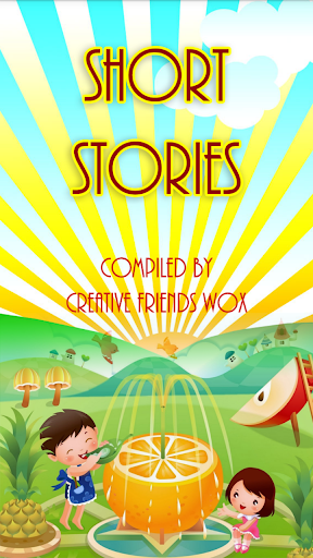 English Stories for kids