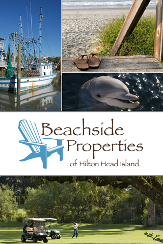 Beachside Properties of HHI