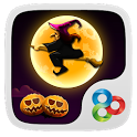 Halloween Party GO Theme icon