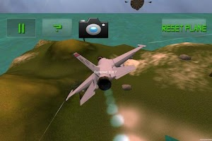 Screenshot of RC Plane