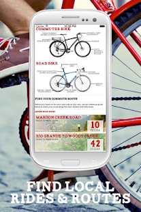 My City Bikes Aspen- screenshot thumbnail