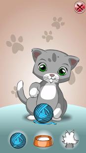 【免費街機App】说话的猫-APP點子