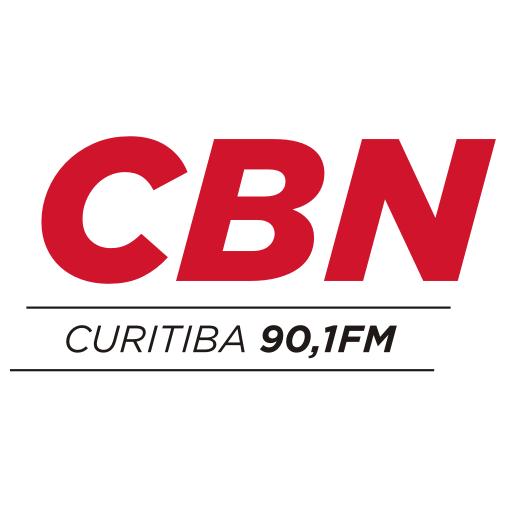 Rádio CBN - 90,1 FM - Curitiba