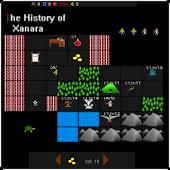The History Of Xanara