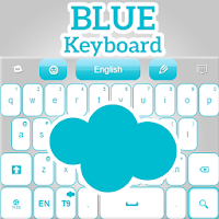 Blue Keyboard Free 3.156.60.73