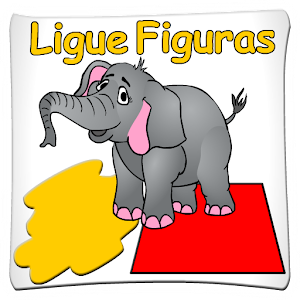 Ligue Figuras - Jardim for PC