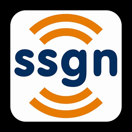 SSgN LOGO-APP點子