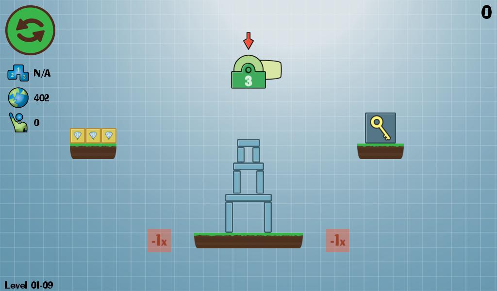 Box Topple - Knockdown! screenshot #19