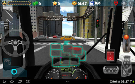 City Bus Driver 1.6.2 screenshot 640074