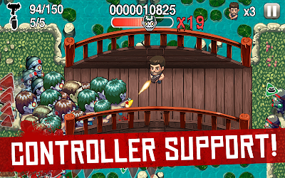 Age of Zombies v1.2.2 Apk