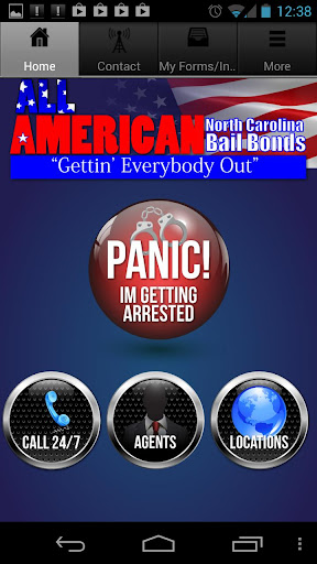 All American Bail Bonds