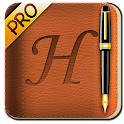 Handrite note Notepad Pro icon