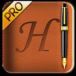 Handrite note Notepad Pro v2.17