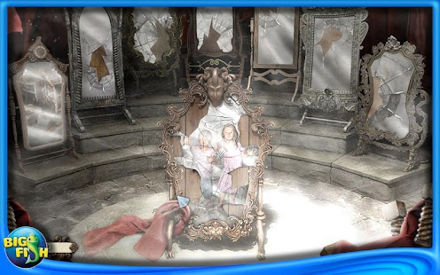 Mirror Mysteries (Full) - screenshot thumbnail