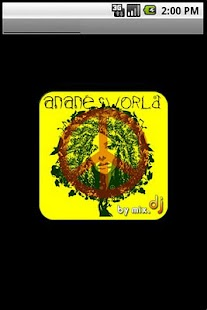 Anane's World by mix.dj - screenshot thumbnail