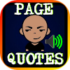 Page Quotes