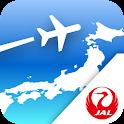 JAL 国内線 logo