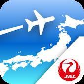 JAL 国内線