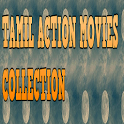 Tamil Action Movies Free icon