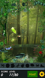 Hidden Object - Pot O' Gold- screenshot thumbnail