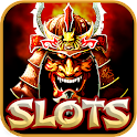Samurai - Slot Machines Pokies icon