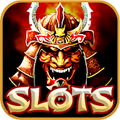 Samurai - Slot Machines Pokies