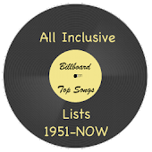 All-Inclusive Billboard Lists
