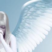 Angel Live Wallpaper pt