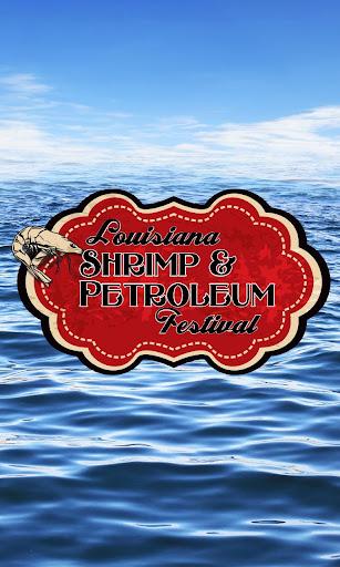 Shrimp and Petroleum Festival