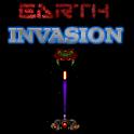 Earth Invasion logo
