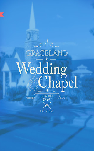 Graceland Chapel - tablet