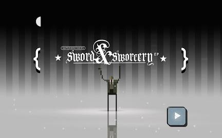 Superbrothers Sword & Sworcery Screenshot 9