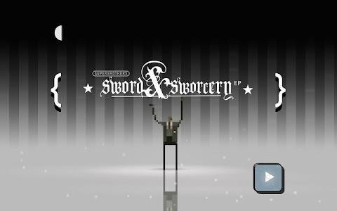 Superbrothers Sword & Sworcery v1.0.19