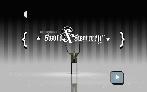 Superbrothers Sword & Sworcery- screenshot thumbnail