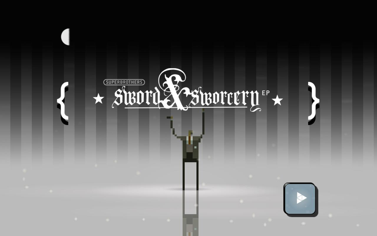 Superbrothers Sword & Sworcery screenshot #9