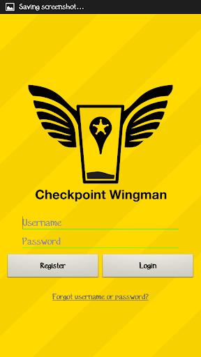 Checkpoint Wingman lite