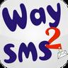 Way2Sms - India icon