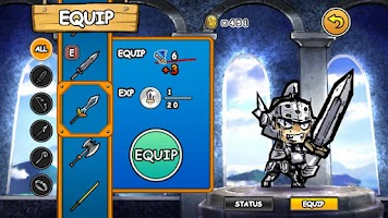 Screenshot of Princess Punt THD
