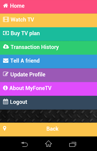 MyFone TV
