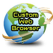 Custom Web Browser -User Agent