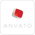 Anvato Video Player - Android icon