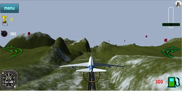 Flight Pilot 3D