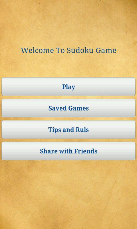 Sudoku Kingdom free - screenshot