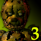 Five Nights at Freddy's 3 icon