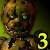 Five Nights at Freddy\'s 3 file APK Free for PC, smart TV Download