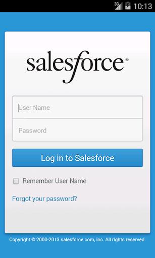 Task Tracker for Salesforce