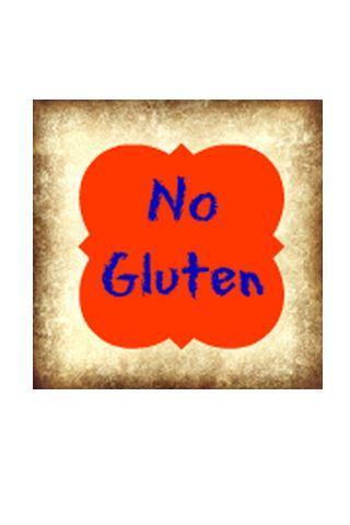 No Gluten 4 Great Diet Result