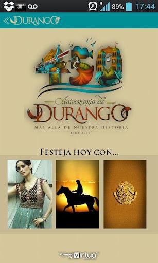 Durango 450