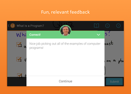 Udacity - Learn Programming - screenshot thumbnail